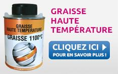 GRAISSE HAUTE TEMPERATURE